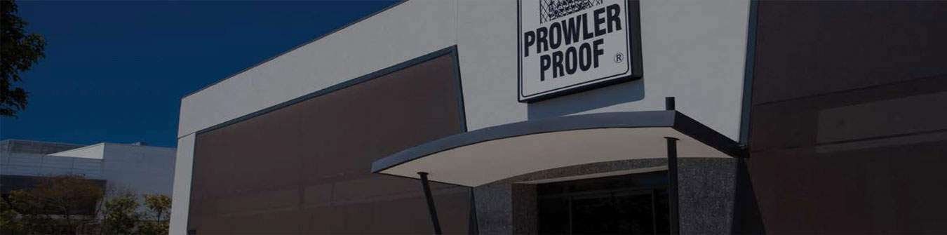about prowler proof