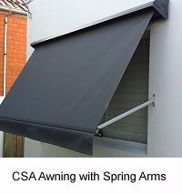 Awnings Outdoor Patio Blinds