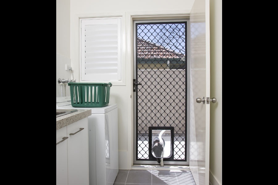 Diamond Security Doors By Prowler Proof Eastern Suburbs Sydney