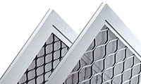 diamond security screen product