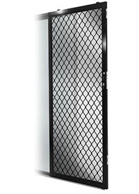 diamond sliding security door