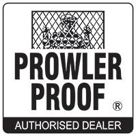 prowler proof authorised dealer